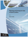 Planning and zoning for solar in North Carolina