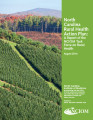North Carolina Rural Health Action Plan : a report of the NCIOM Task Force on Rural Health