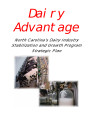 Dairy advantage : North Carolina's Dairy Industry Stabilization and Growth Program strategic plan