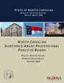 North Carolina Substance Abuse Professional Practice Board : financial related audit