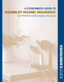 Consumer's guide to disability income insurance from your North Carolina Department of Insurance
