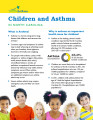 Children and asthma in North Carolina