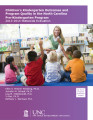 Children's kindergarten outcomes and program quality in the North Carolina Pre-Kindergarten...