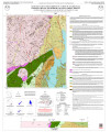 Geologic map of the Farrington 7.5-minute quadrangle, Chatham, Orange and Durham Counties, North...