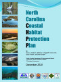 North Carolina coastal habitat protection plan
