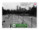 US 74 (Independence Boulevard) from I-277 to Wallace Lane, Charlotte, Mecklenburg County,...