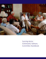 Nursing home community advisory committee handbook