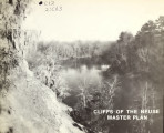 Cliffs of the Neuse State Park master plan