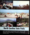 North Carolina state parks