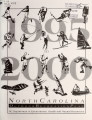 North Carolina outdoor recreation plan, 1995-2000