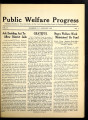 Public welfare progress, Volume 12