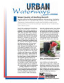 Water quality of rooftop runoff : implications for residential water harvesting systems