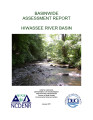 Basinwide assessment report : Hiwassee River basin
