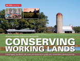 Conserving working lands : a land legacy handbook with tools and resources to guide your...