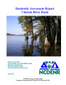 Basinwide assessment report : Chowan River Basin