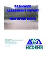 Basinwide assessment report : New River Basin
