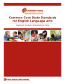 Common core state standards for English language arts : grade-by-grade progression view