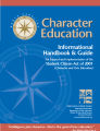 North Carolina character education : informational handbook & guide for support and...