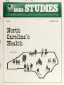 North Carolina's health