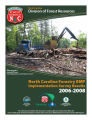 North Carolina Forestry BMP implementation survey results, 2006-2008 : final report