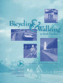 Bicycling & walking in North Carolina : a long-range transportation plan