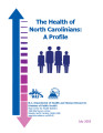 Health of North Carolinians : a profile