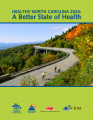 Healthy North Carolina 2020 : a better state of health