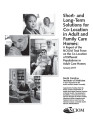 Short- and long-term solutions for co-location in adult and family care homes : a report of the...
