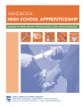 Handbook : high school apprenticeship