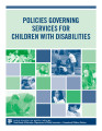 Policies governing services for children with disabilities