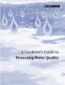 Gardener's guide to protecting water quality