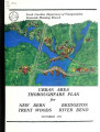 New Bern-Bridgeton-Trent Woods-River Bend thoroughfare plan