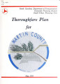Martin County thoroughfare plan