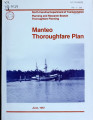 Manteo thoroughfare plan