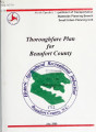 Beaufort County thoroughfare plan