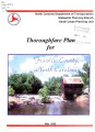 Franklin County thoroughfare plan