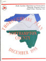 Thoroughfare plan for Northampton County