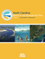 North Carolina beach and inlet management plan : final report