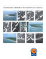 Inlet hazard area boundaries update : recommendations to the North Carolina Coastal Resources...