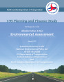 I-95 planning and finance study, STIP project no. I-5133 : administrative action, environmental...