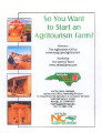So you want to start an agritourism farm?