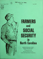 Impact of the social security old age retirement system on agriculture and rural life in eastern...