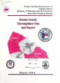 Rowan County thoroughfare plan