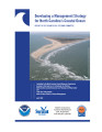 Developing a management strategy for North Carolina's coastal ocean : report of the Ocean Policy...