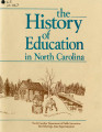 History of education in North Carolina