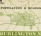 Population and economy, Burlington, North Carolina