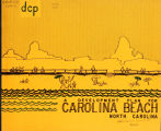 Development plan for Carolina Beach, North Carolina