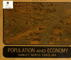 Population and economy, Hamlet, North Carolina