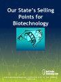 Our state's selling points for biotechnology
