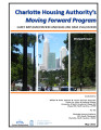 Charlotte Housing Authority's Moving Forward Program : early implementation and baseline data...